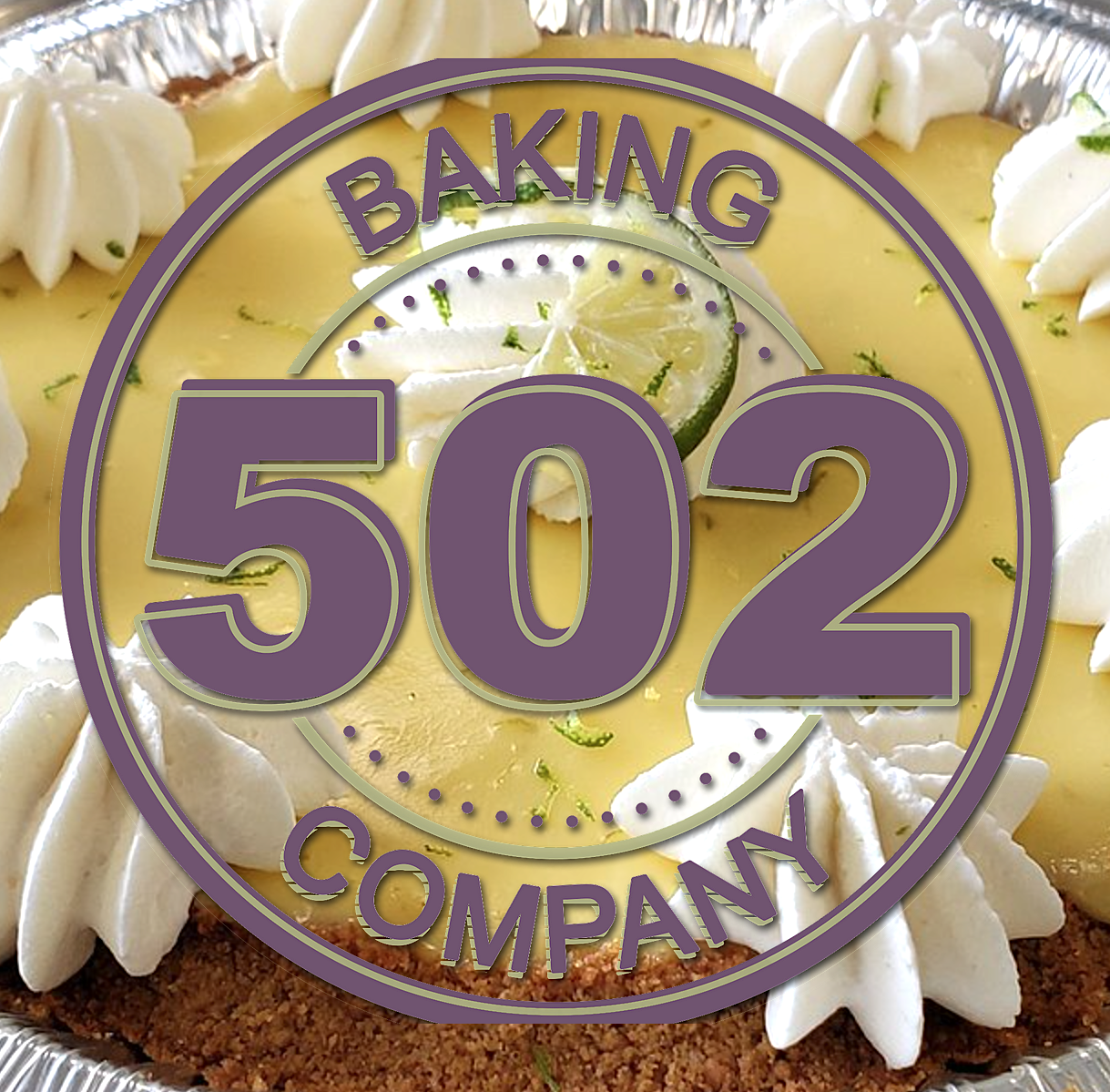 Thanksgiving Baked Goods Pre-Order (Ends on 11/14/20): 502 Baking Company - Pies (VG, Local NJ)