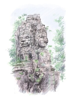 Taprohm's South Gate