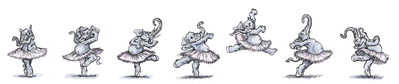 Dance of the Elephants