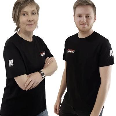 T-Shirt 50 Jahre TCD 2021