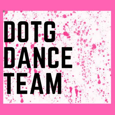 DOTG Dance Team Registration Fee