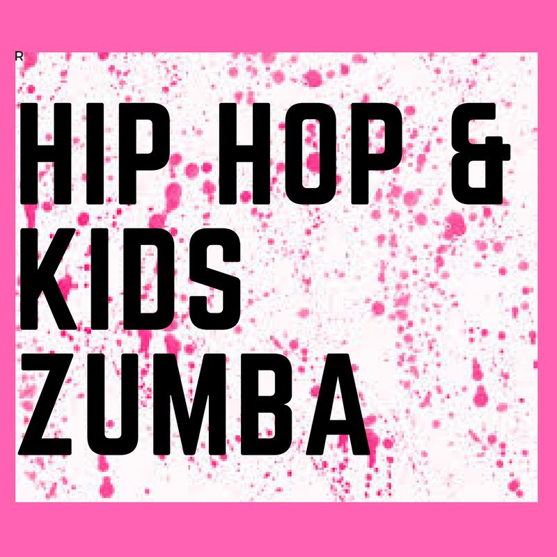 HIP Hop & Kids Zumba