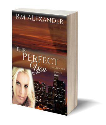 The Perfect You (The Only You Book 3)