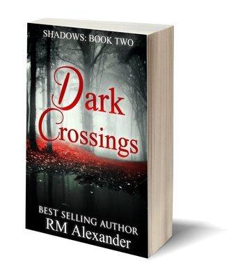 Dark Crossings (Shadows Book 2)