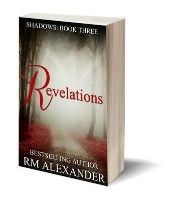 Revelations (Shadows Book 3)