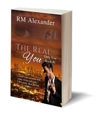 The Real You (The Only You Book 1)