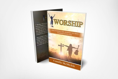 """""""Y Worship"""", Discovering The Journey to True Worship With God"""