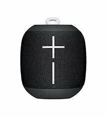 Ultimate Ears Wonder boom Portable Bluetooth Speakers, Black