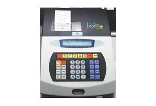 TVS Cash Register POS Terminal PT-262 Billing Printer