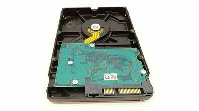 Toshiba 1TB Internal 3.5 Hard Drive Sata