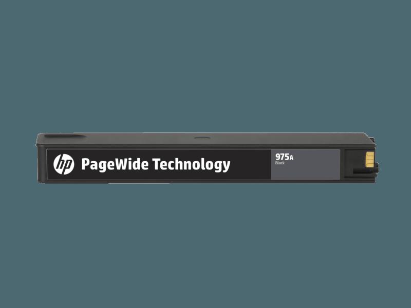 HP 975X Black PageWide Cartridge