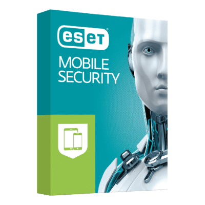 1 Device, 1 Year, Eset Mobile Security, For Android