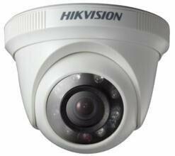Hikvision DS-2CE56C0T-IRPF HD720P Indoor IR Turret Camera