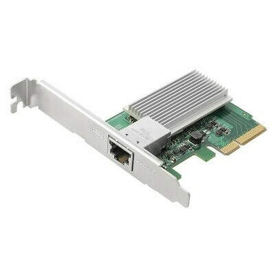 Edimax, EN-9320TX-E, 10 Gigabit Ethernet PCI Express Server Adapter