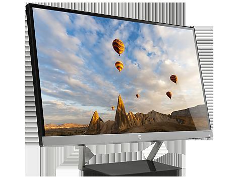 HP 27ES 27-Inch IPS LED Backlit Monitor,  J7Y62AS#ACJ