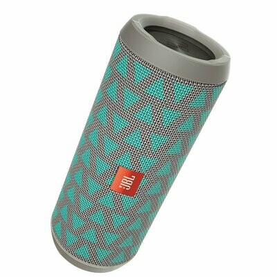 JBL Flip 3 Waterproof Special Edition Bluetooth Speaker, Trio
