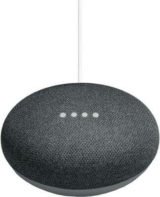 Google Home Mini, Charcoal