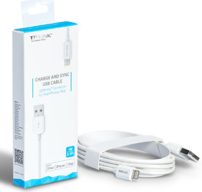 TP-Link TL-AC210 Lightning Mobile Cable