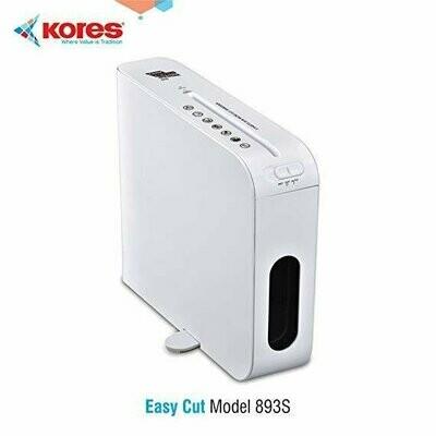 Kores Easy Cut 893 s Paper Shredder