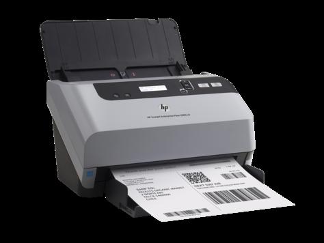 HP Scanjet 5000 s3 Sheet-feed Color Scanner, L2751A