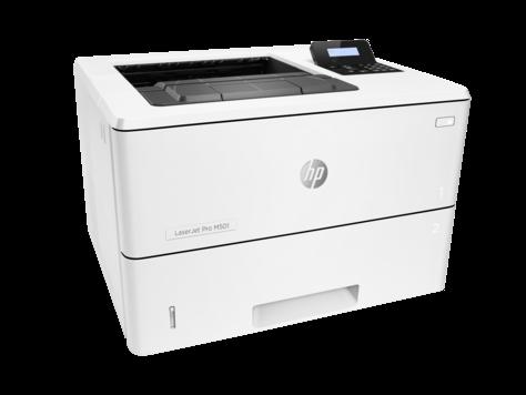 HP M501dn Single Function Laser Printer