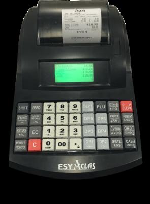 ESYAclas CRLX POS Electronic Cash Register