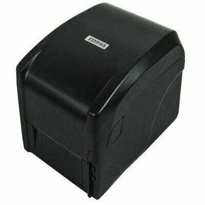 Esypos, ELP 531T, Black and White Label Printer