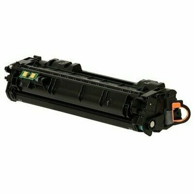 LT 53A Toner Cartridge, Black