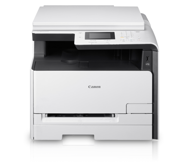 Canon MF621CN Color Laser Printer , PSC, Network
