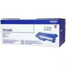 Brother TN-3350 Toner Cartridge, Black