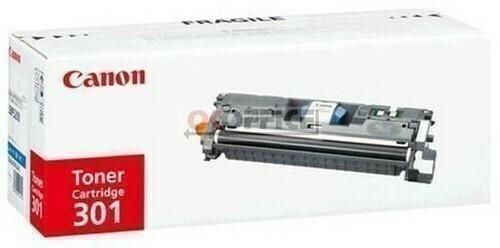 Canon EP 301 Cyan Toner Cartridge