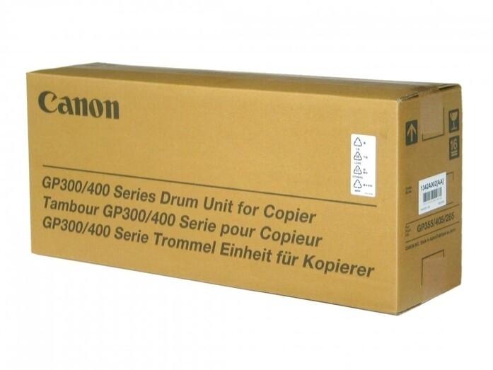 Canon NP3 / 400 Black Drum Unit