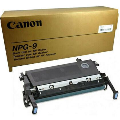 Canon NPG 9 Black Drum Unit