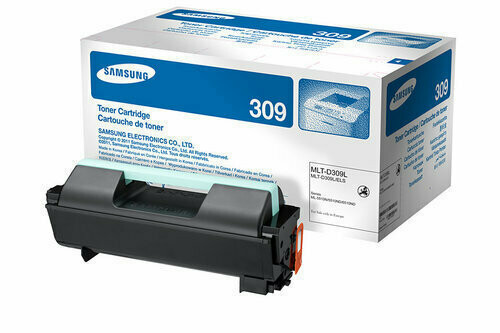 Samsung MLT-D309L / XIP Toner Cartridge, Black
