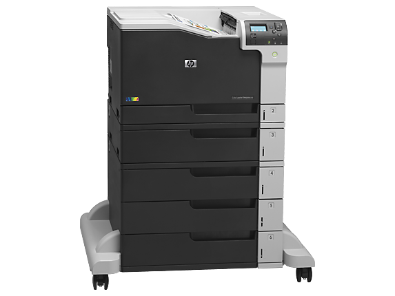 HP M750xh Color Single Function Laser Printer