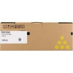 Ricoh SP C830DN / SP C831DN Yellow Toner Cartridge