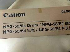 Canon NPG 53 / 54 Black Drum Unit