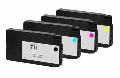 LT 711 Ink Cartridge for HP T120, T520 Designjet Printer