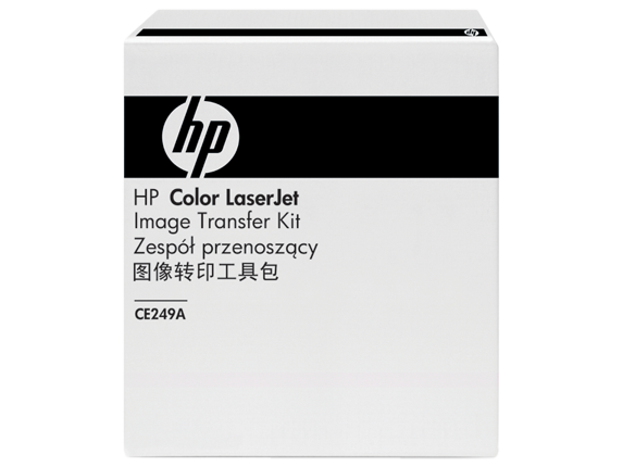 HP CE249A image Transfer Kit 4 Color Drum Unit