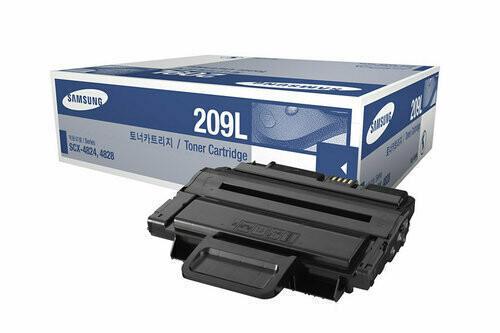 Samsung MLT-D209L / XIP Toner Cartridge, Black