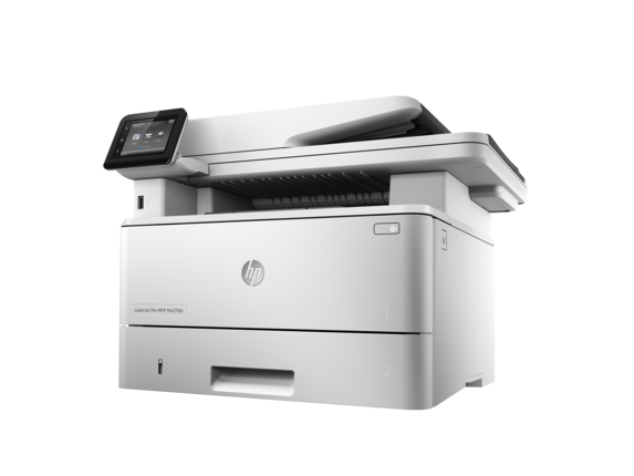 HP M427fdn All in One Laser Printer, PSC, Fax, D, N, A, B/W