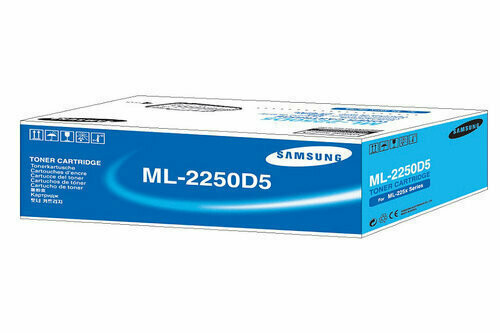 Samsung ML-2250D5 / XIP Toner Cartridge, Black