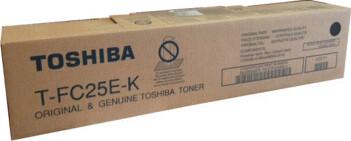 Toshiba E STUDIO FC-25d Toner Cartridge, Black