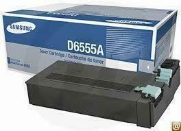 Samsung SCX-D6555A / XIP Toner Cartridge, Black