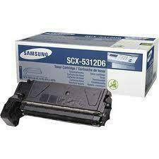 Samsung SCX-5312D6 / XIP Toner Cartridge, Black