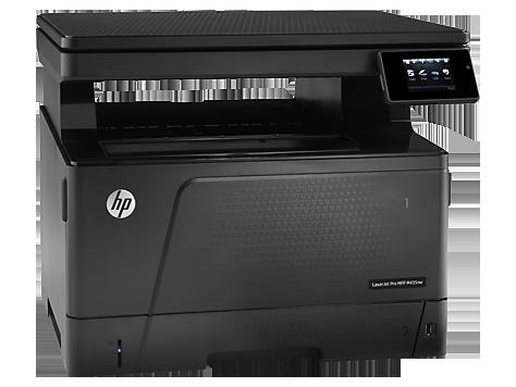 HP LaserJet Pro M435nw Multifunction Laser Printer, A3E42A