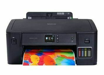 Brother HL-T4000DW Ink Tank Printer