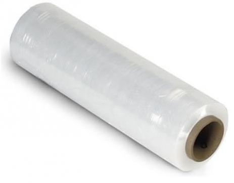 """Liberty Stretch Film Roll, Net Weight 4.7 KG, Length 20"""" inches"""