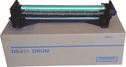 Konica Minolta DR411 363 Drum Unit Kit