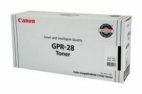 Canon NPG 41 Toner Cartridge, Black